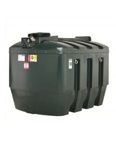 Above Ground Rainwater Tank 3500 Litres