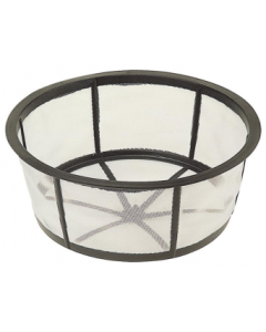 Tank Inlet Basket Filter 16""