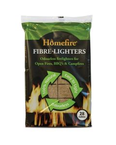 Homefire Fibre-lighters