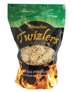 Homefire Twizlers Firelighters