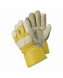 Yellow Rigger Gloves (Small)
