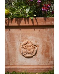 Heritage Collection Terracini Rose Box 45cm