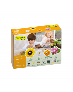 Summer Flowers Garden Growing Play Kit