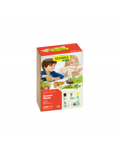 Green Beans Vegetable Garden Kit