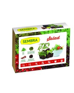 Adult Salad Growing Kit