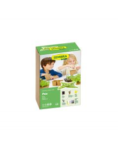 Pea - Vegetable Garden Growing Kit