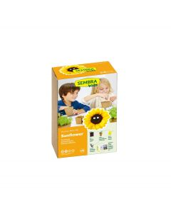 Sunflower Garden Growing Kit