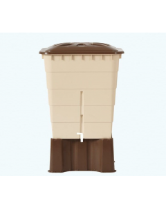1,000L Static Rainwater Tank