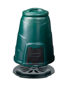 220L Green Compost Converter With Base Plate