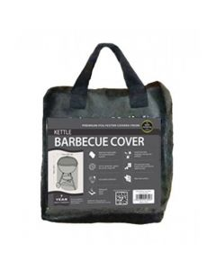 Kettle Barbecue Cover Black