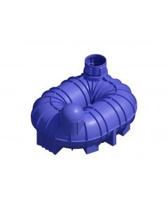 6,800L Non-Potable Underground Tank (Bare Tank Only)