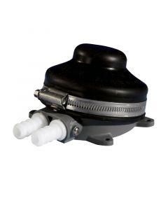 Water Butt Foot Pump