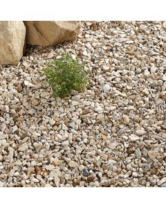Kelkay Yorkshire Cream Decorative Aggregate, Bulk Bag