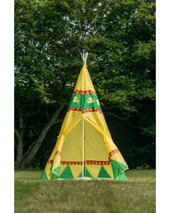 Tee Pee Play Tent