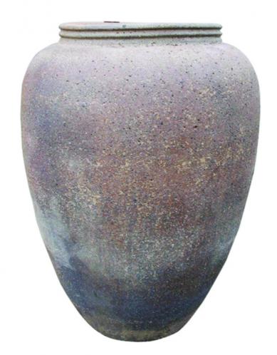 Ironstone Lagro Planter
