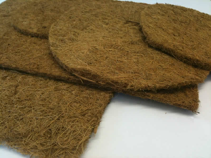 Coir Moisture Mat for Tiger Wormeries