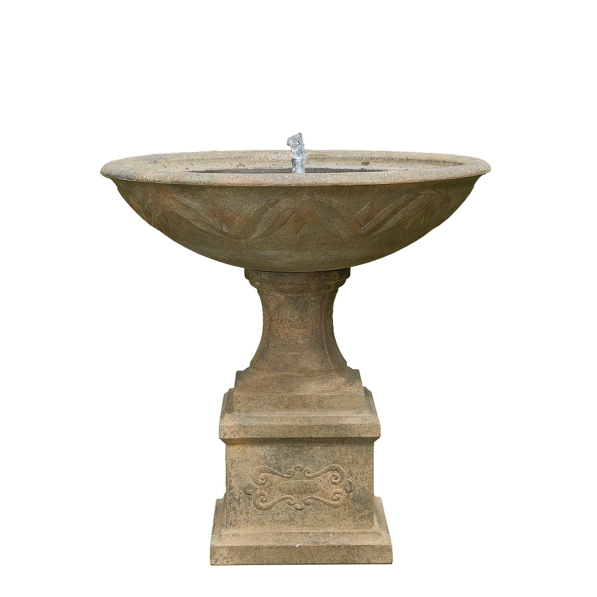 Hyde RHS Inspirations Water Feature - Stone Effect