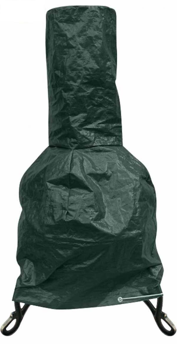 Chimenea Cover for Medium and Large Chimeneas